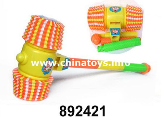 China Hot Selling Baby Toy Hammer Baby Hammer (892421 ...