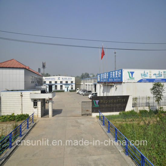 Extruded Potato Chips Snack Food Processing Line pictures & photos