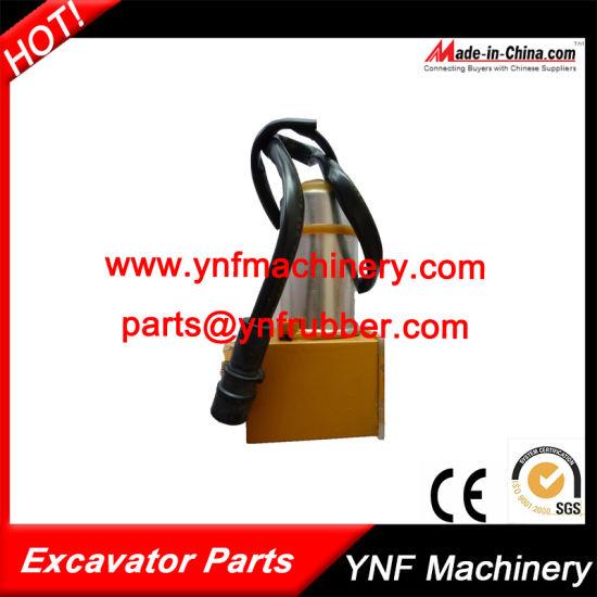 Cat320 312 Solenoid Valve for Hydraulic Pump