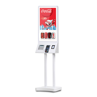 32inch Android Veding Machine, Payment Terminal, Restaurant Ordering Machine, Self Service Kiosk, Fast Food Ordering Kiosk pictures & photos