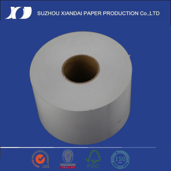 Most Popular&High Quality Thermal Paper Cash Receipt Forms Wholesale