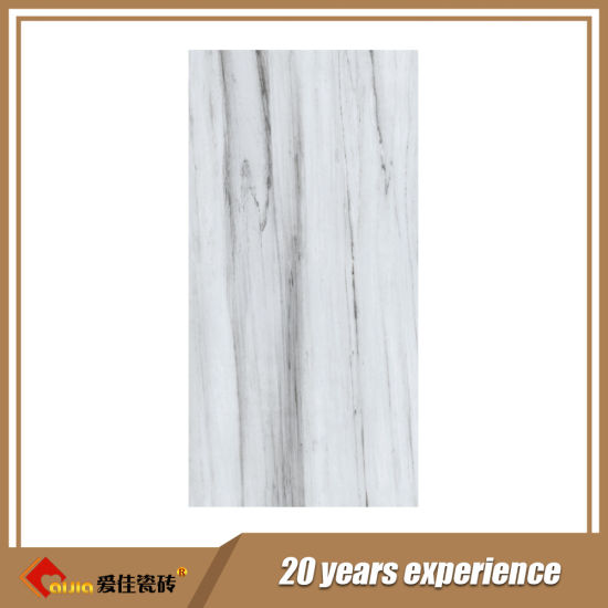Interior Decorations Grey Color Marble Tile (3-61296) pictures & photos