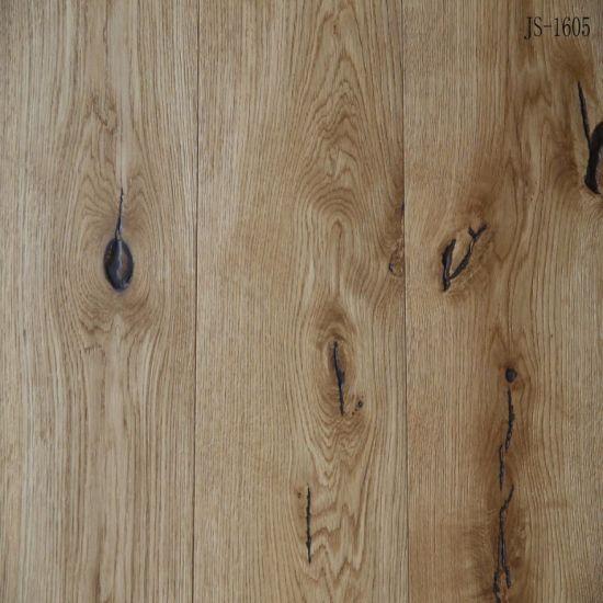 China Sales Promotion Engineered Oak Wood Flooringhardwood Flooring