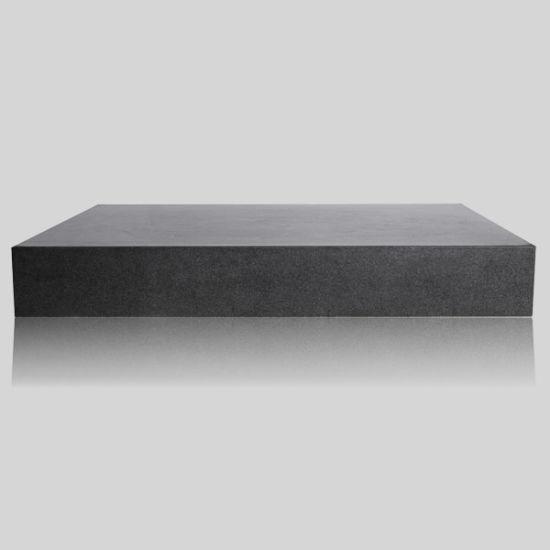 China Lab Precision Anti Vibration Isolation Granite Surface