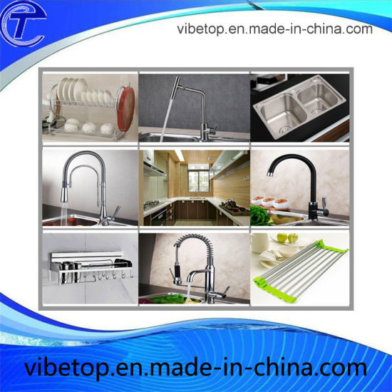 Cheap Price Metal Faucets for Bathroom or Kitchen pictures & photos