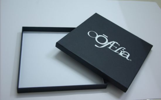 Paper Gift Packaging Boxes for Gift/Watch/Jewellery/Diamond pictures & photos