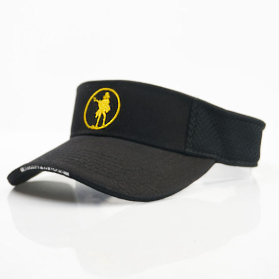 Promotional Customized Embroidery Sun Visor for Unisex