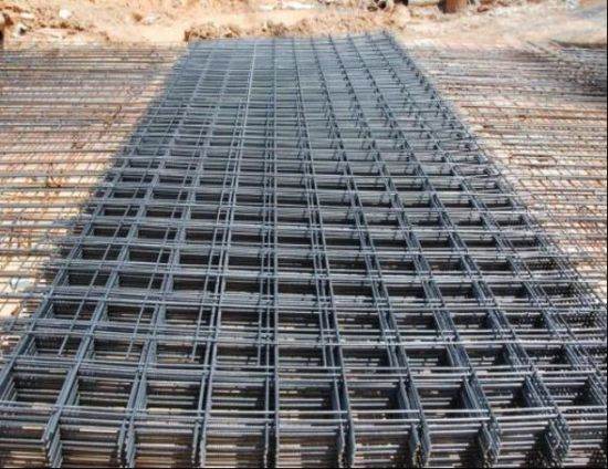 Concrete Slab Steel Reinforcing Mesh/Welded Wire Mesh/Steel Mesh/Wire Mesh