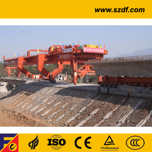 Bridge Building Machine for High Way, Railway Construction pictures & photos