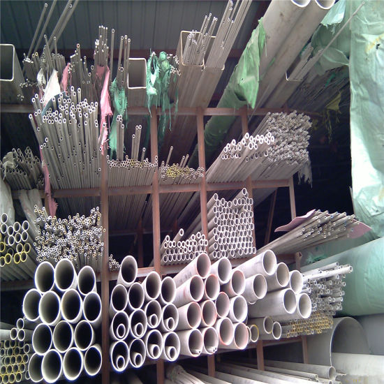 TP304 Stainless Steel Pipe&Tube Good Quality pictures & photos