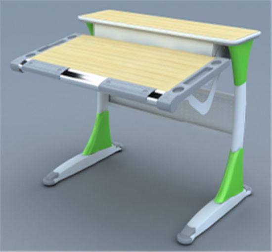 Strong and Stable Children Desk Kindergarten School Furniture