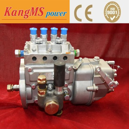 China Weichai Engine Parts Turbocharger Oil Pump ISO9001 Ce