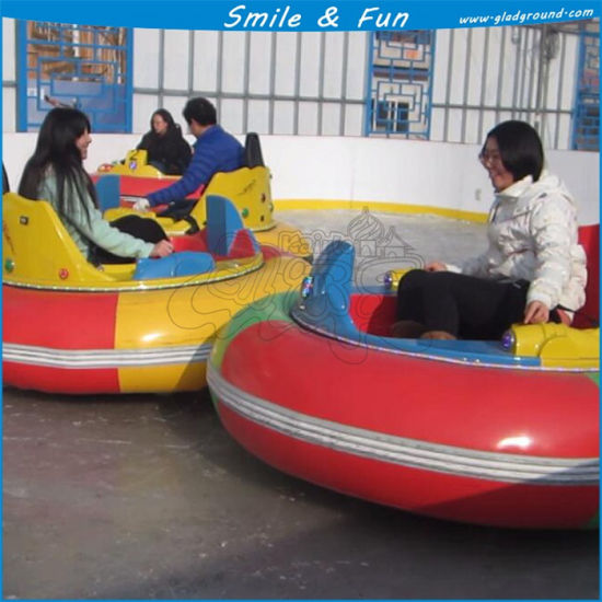 Bumper Car on Ice with Rubber Tyre for Adults on Sale pictures & photos