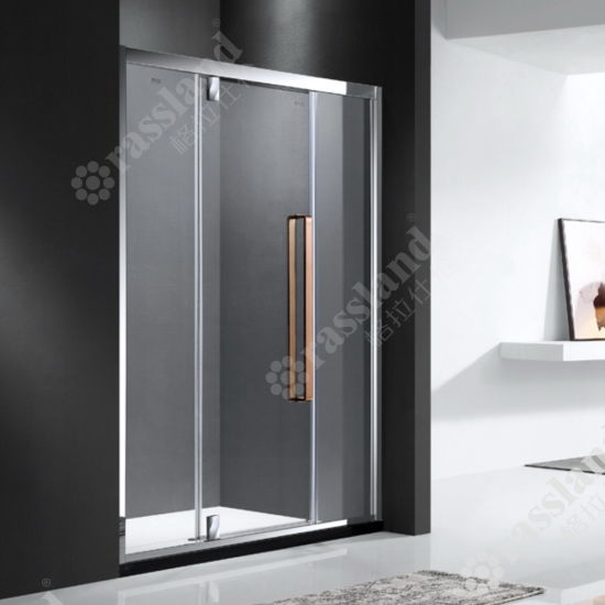 China G06p21L Tempered Glass Shower Enclosure, Nano