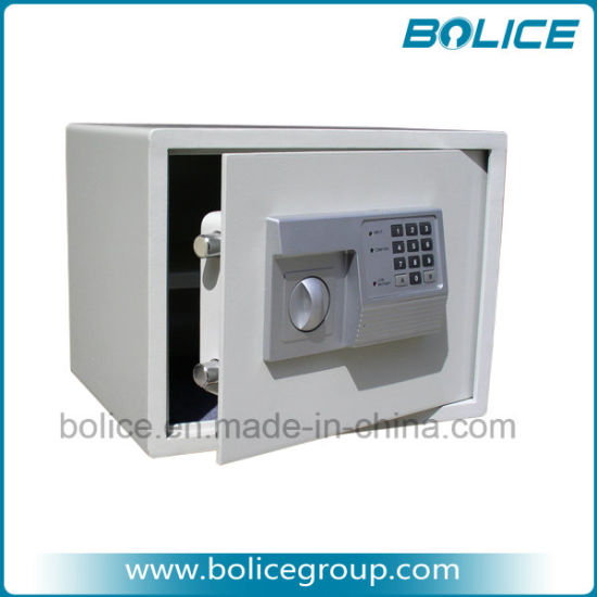 China Electronic Home Hotel Office Security Jewelry Safe China