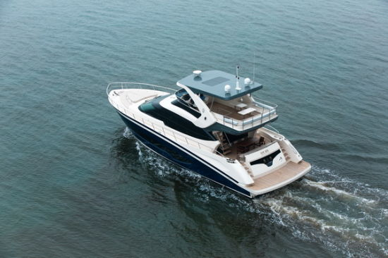 78ft Flybridge Luxury Motor Yacht