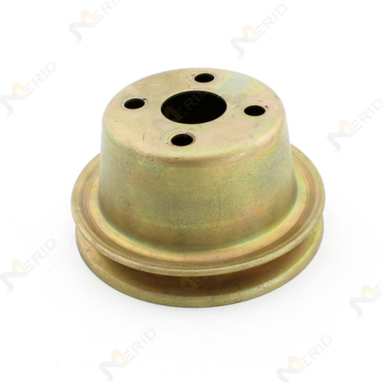 Metal Stamping Parts with Welding Process and Drilling Process