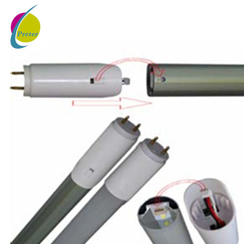 150cm 120cm 90cm 60cm Driver Removable LED T8 Tube pictures & photos