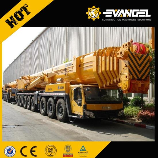 China Qay500 All Terrain Crane 500 Ton Tadano Rough