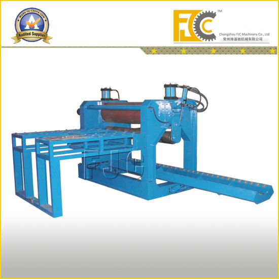Hydraulic Automatic Two-Roll Plate Bending Machine pictures & photos