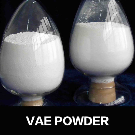 Vae Redispersible Polymer Powder for Tile Adhesive (chemicals)