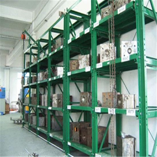 Industrial Warehouse Storage Mould Holder Racking