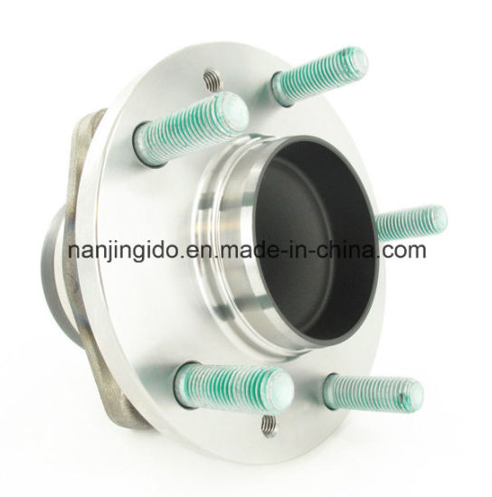 Auto Wheel Hub for Mazda 6 512349 GS1d2615xb GS1d2615xa pictures & photos