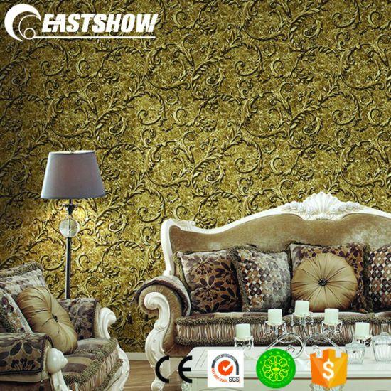 3d Wallpaper Living Room Used 250g Sqm 106cm 10m