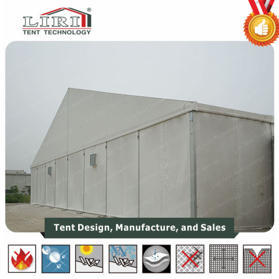Temporary Instant Marquee Tent Structure for Storage Warehosue pictures & photos
