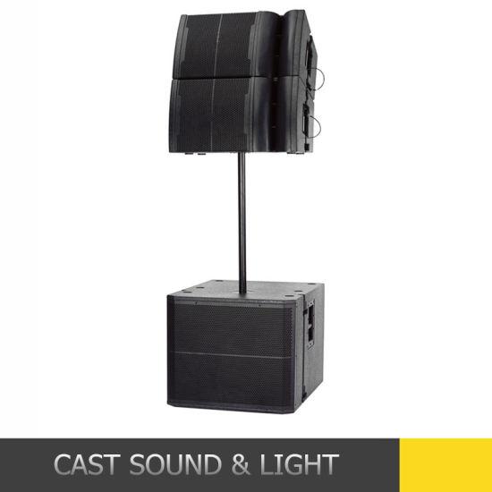 12'' Line Array Active Professional Speaker