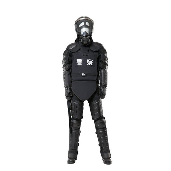 Senken PPE Police Tactical Body Armor Military Anti Riot Armor Suits pictures & photos