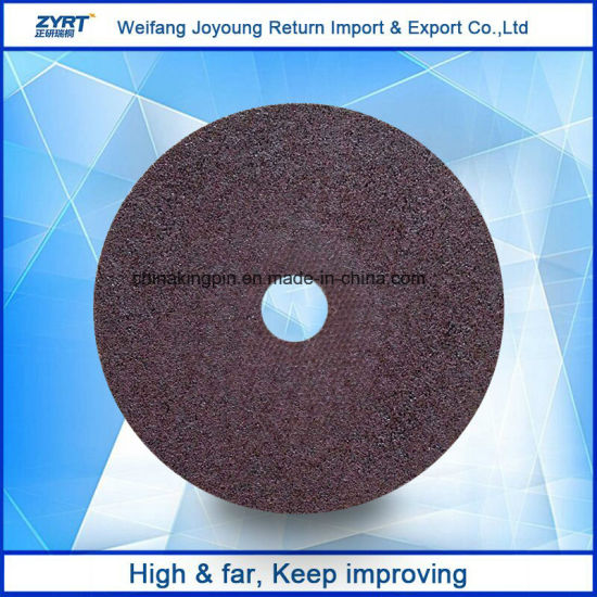 Cutting Wheel T41 Thin Cutting Disc for Metal 100-125mm pictures & photos