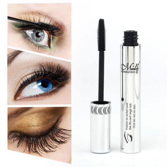11ba41c819c Waterproof Mascara Long Lasting Eyelash Extension Black 3D Eyelashes Mascara  pictures & photos