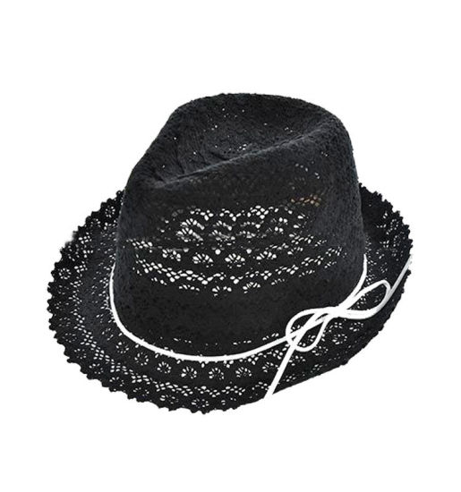 6b6bf0bde8e74 China Custom Summer Sun Hat Man Fedora Cap Women Ladies Paper Straw ...