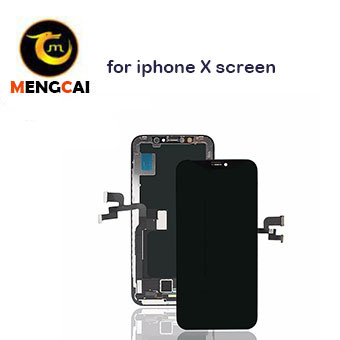 Selling Tested High Quality Mobile Phone Screen for iPhone X