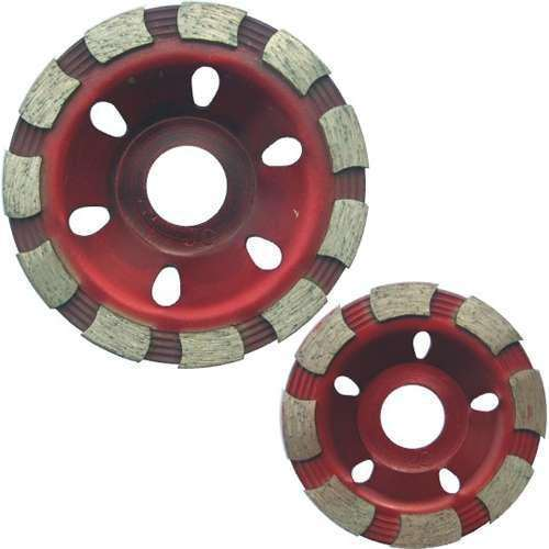 Cup Shape Diamond Cup Grinding Wheels for The Grinding of Granite pictures & photos