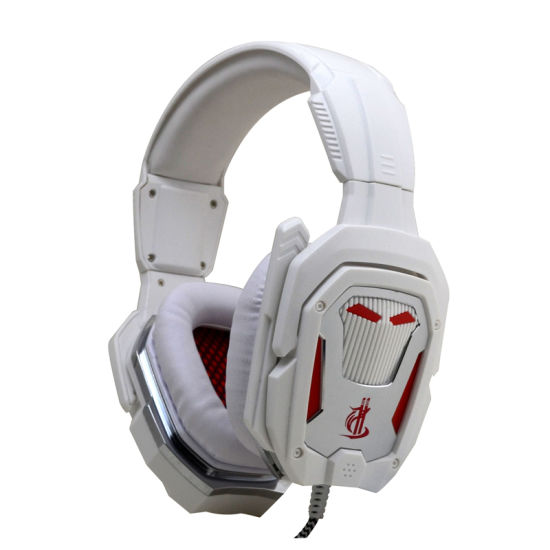 Private Model Gaming Headset for PC/PS4 pictures & photos
