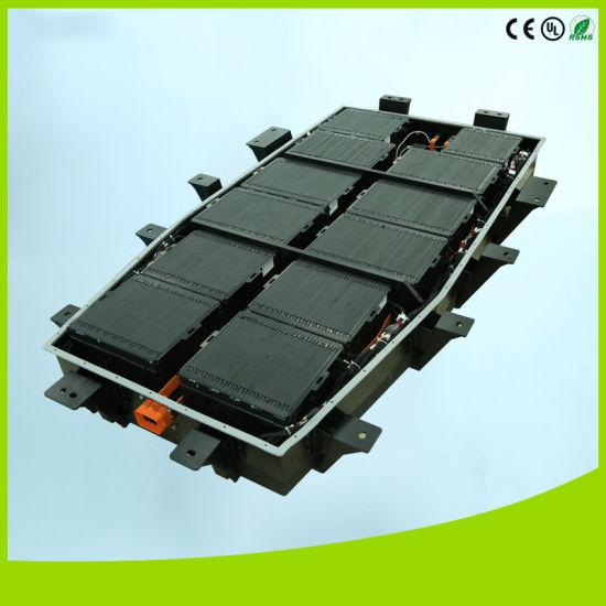 Customized Electric Car Battery Pack 48V 72V 96V 144V 200V 100ah 200ah Lithium Ion Battery