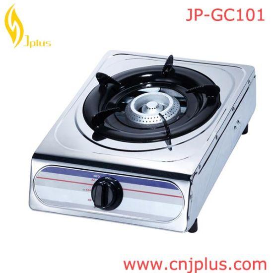 Jp-Gc101 Single Burner Gas Stove