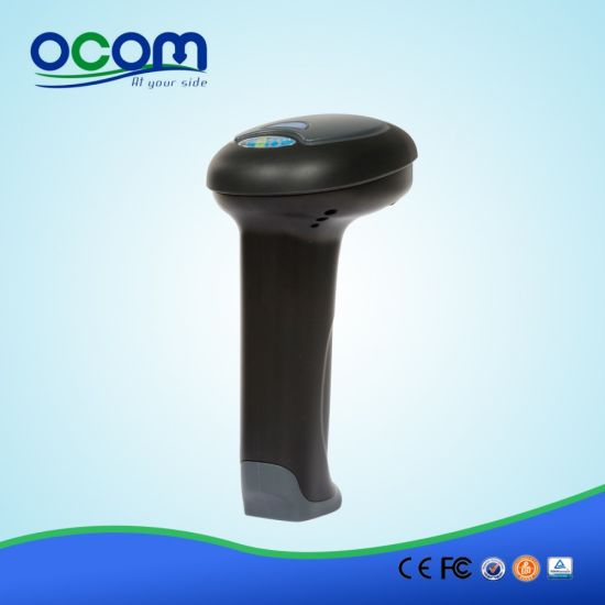 High Quality 2D Scanner for 1d/2D Barcode pictures & photos