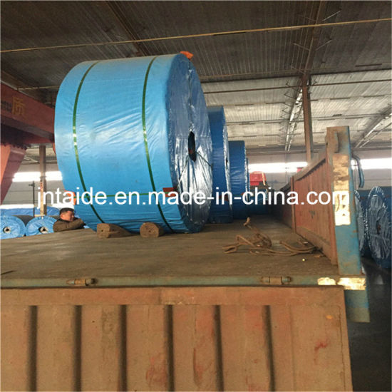 Steel Cord Conveyor Belt Against Corrosion pictures & photos