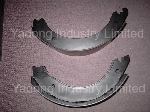 Truck Part Meritor/Rockwell Brake Shoe 4707/4709/4515 pictures & photos