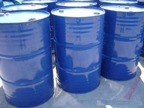 China Eco-Friendly Blue 200 Liter Iron Drums - China Steel Drum ...