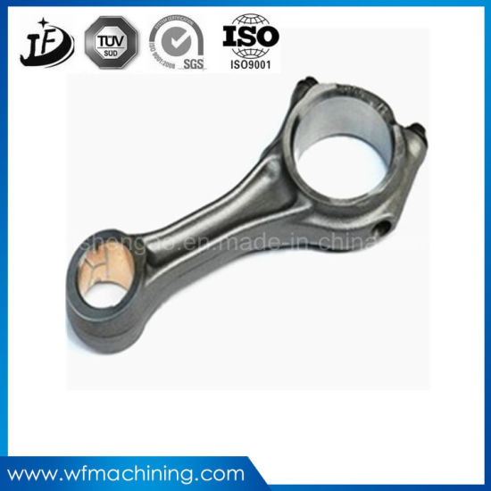Forged/Forging 42CrMo4 Hollow Shaft Manufacturer in China pictures & photos