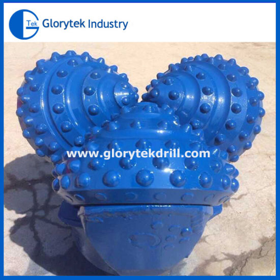 High Quality Tricone Bits, TCI Roller Bit for Sale pictures & photos