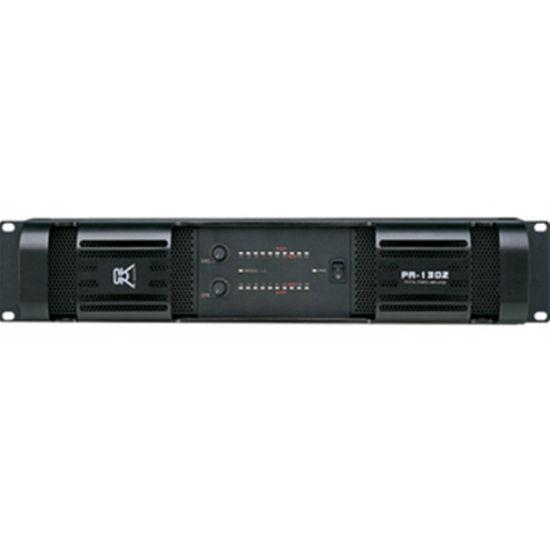 China Tube Amplifier Kit Voice Digital 2-Channel DJ