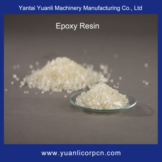 Top Selling Solid Epoxy Resin for Powder Coating Manufacturer pictures & photos