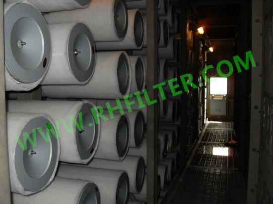 Solar Gas Turbine Air Intake Filter Cartridge