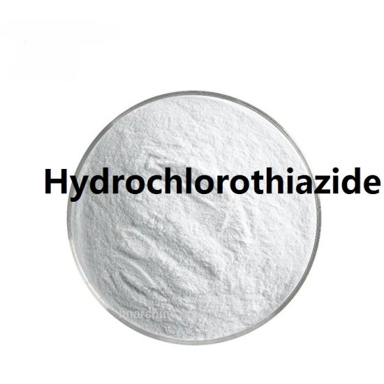 High Quality Pharmaceutical Chemicals, CAS 58-93-5