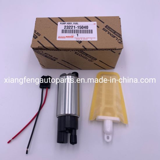 Fuel Injection Pump Wholesale Fuel Pump 23221-15040 for Toyota Corolla Ae101 4A 7A